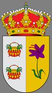 Escudo de AYUNTAMIENTO DE ALATOZ