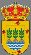Escudo de AYUNTAMIENTO DE ALBATANA