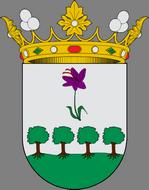 Escudo de AYUNTAMIENTO DE ALBOREA