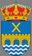 Escudo de AYUNTAMIENTO DE ALCALÁ DEL JÚCAR