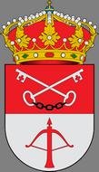 Escudo de AYUNTAMIENTO DE BALLESTERO, EL