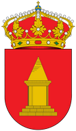Escudo de AYUNTAMIENTO DE CASAS IBÁÑEZ