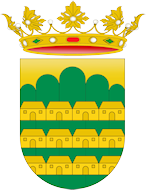 Escudo de AYUNTAMIENTO DE ELCHE DE LA SIERRA