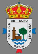 Escudo de AYUNTAMIENTO DE FUENSANTA
