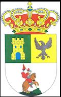 Escudo de AYUNTAMIENTO DE GOLOSALVO