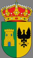 Escudo de AYUNTAMIENTO DE JORQUERA