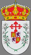 Escudo de AYUNTAMIENTO DE LETUR
