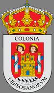 Escudo de AYUNTAMIENTO DE LEZUZA