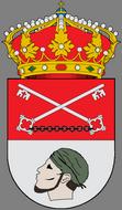 Escudo de AYUNTAMIENTO DE MASEGOSO