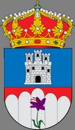Escudo de AYUNTAMIENTO DE MONTALVOS