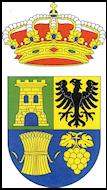 Escudo de AYUNTAMIENTO DE NAVAS DE JORQUERA