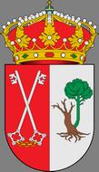 Escudo de AYUNTAMIENTO DE PEÑASCOSA