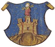 Escudo de AYUNTAMIENTO DE PEÑAS DE SAN PEDRO
