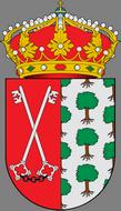 Escudo de AYUNTAMIENTO DE ROBLEDO