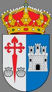 Escudo de AYUNTAMIENTO DE SOCOVOS