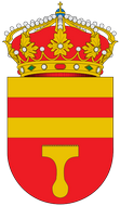 Escudo de AYUNTAMIENTO DE VILLAMALEA