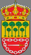 Escudo de AYUNTAMIENTO DE VIVEROS