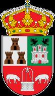 Escudo de AYUNTAMIENTO DE POZOCAÑADA