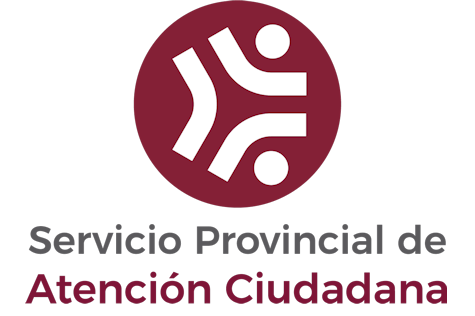 Escudo de SERVICIO PROVINCIAL DE ATENCIÓN CIUDADANA (antes Consorcio de Consumo)