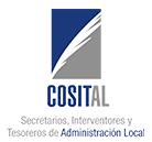 Escudo de COSITAL CLM