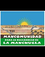 Escudo de MANCOMUNIDAD PARA EL DESARROLLO DE LA MANCHUELA