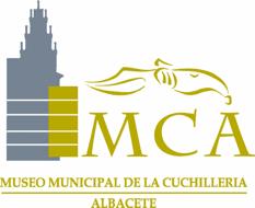 Escudo de CONSORCIO DEL MUSEO MUNICIPAL DE LA CUCHILLERÍA DE ALBACETE