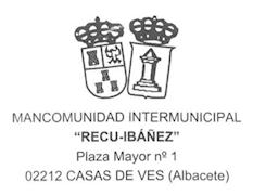 Escudo de MANCOMUNIDAD RECU-IBAÑEZ