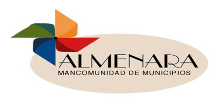 """Escudo de MANCOMUNIDAD DE SERVICIOS """"ALMENARA"""""""