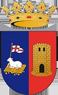 Escudo de AJUNTAMENT D'ALGINET
